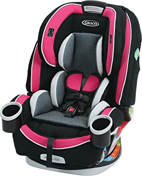 Graco 4ever All-in-One Convertible Car Seat