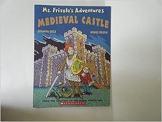 Ms. Frizzle's Adventures: Medieval Castle