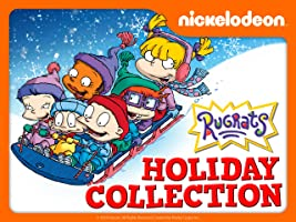 Rugrats: Character Collections Holiday