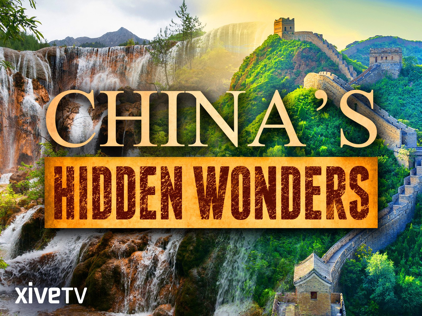 China's Hidden Wonders - Season 1