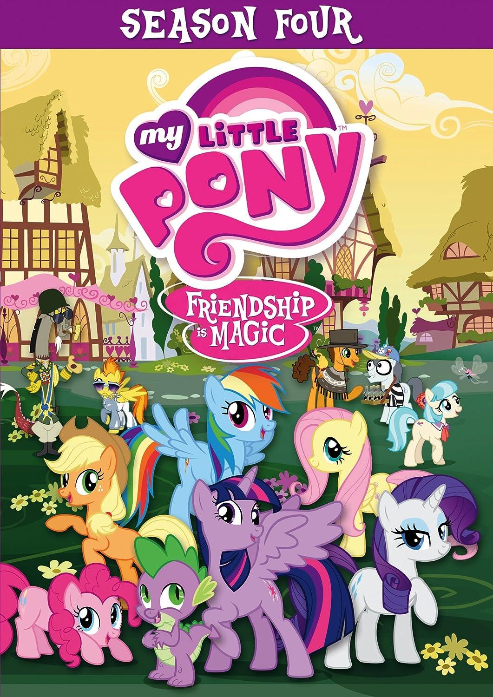 my Little Pony 4.x