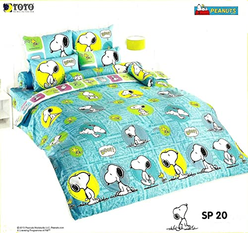 Snoopy Bedding - TKTB