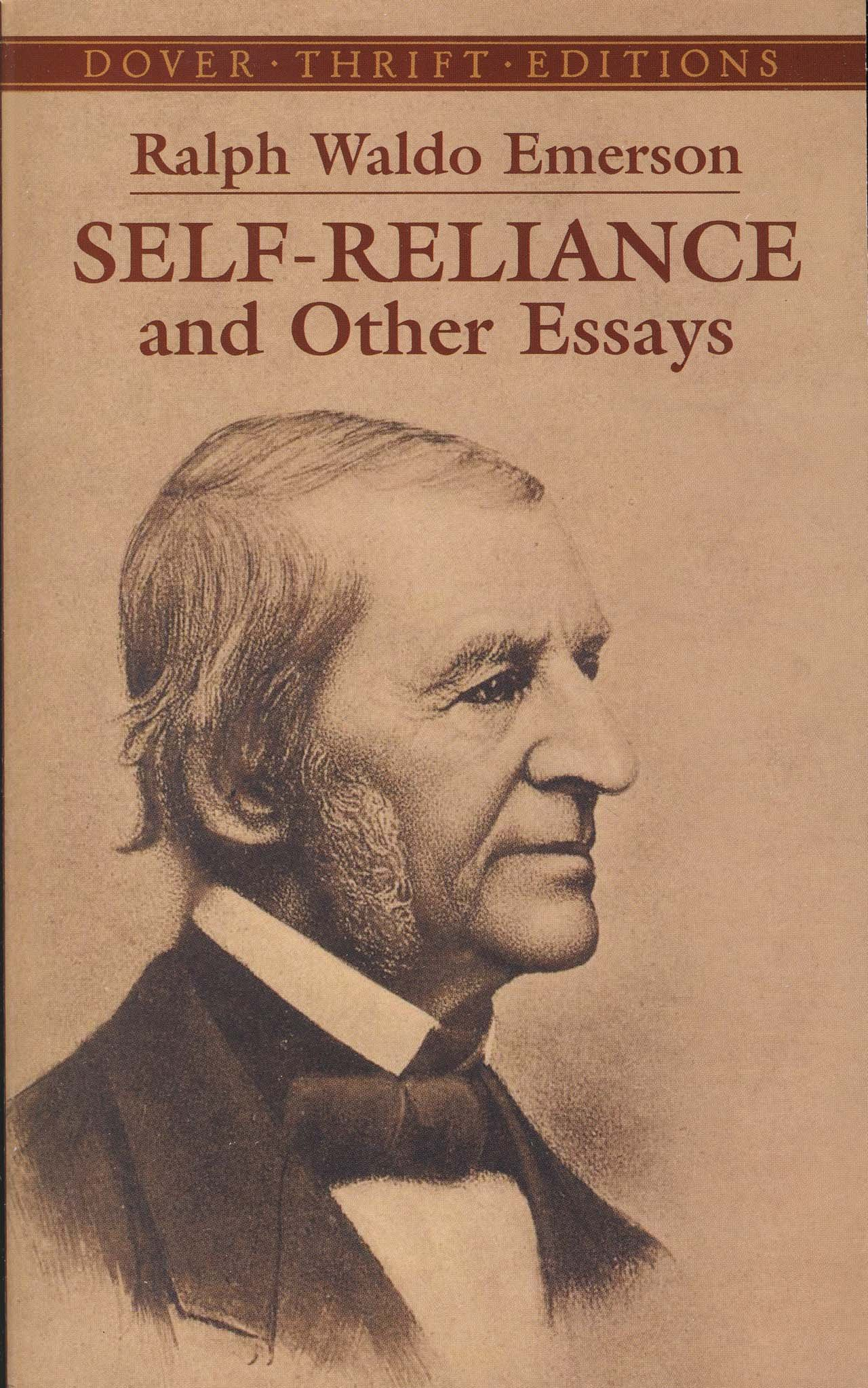 Nature (PDF), by Ralph Waldo Emerson