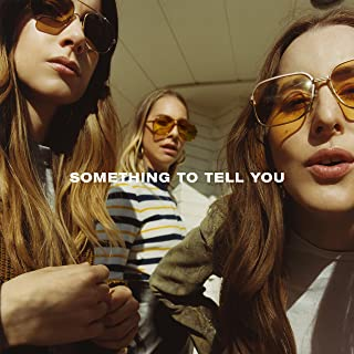 Book Cover: Something To Tell You