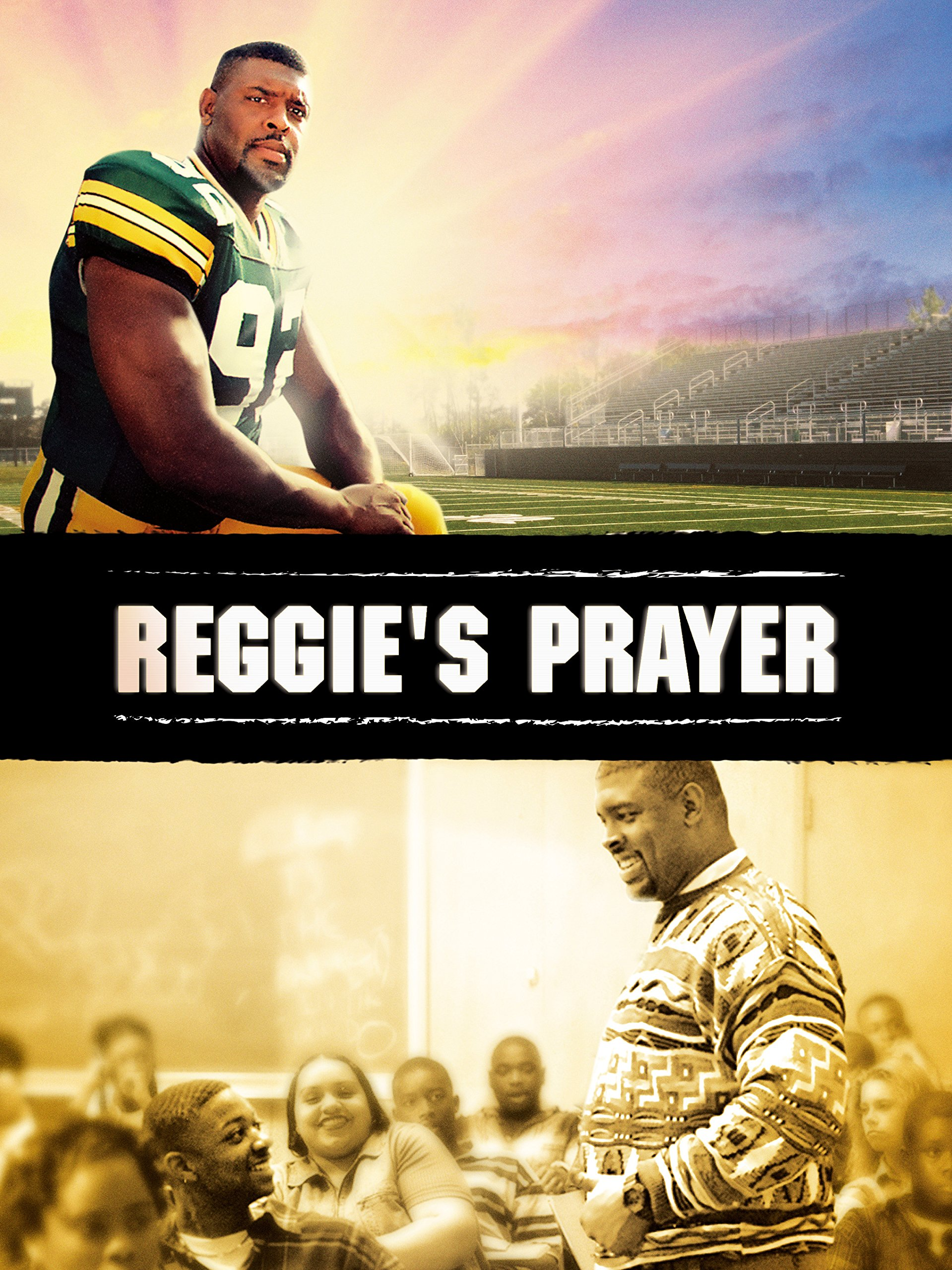 Reggie's Prayer on Amazon Prime Video UK