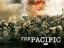 "The Pacific Season 1 - Ep. 1 ""The Pacific Part One"""