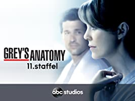 "Grey's Anatomy OmU Staffel 11 - Folge 20 ""One Flight Down (subtitled)"""