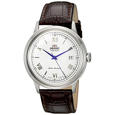 <strong><u>Orient Bambino Budget Automatic Dress Watch</u></strong>