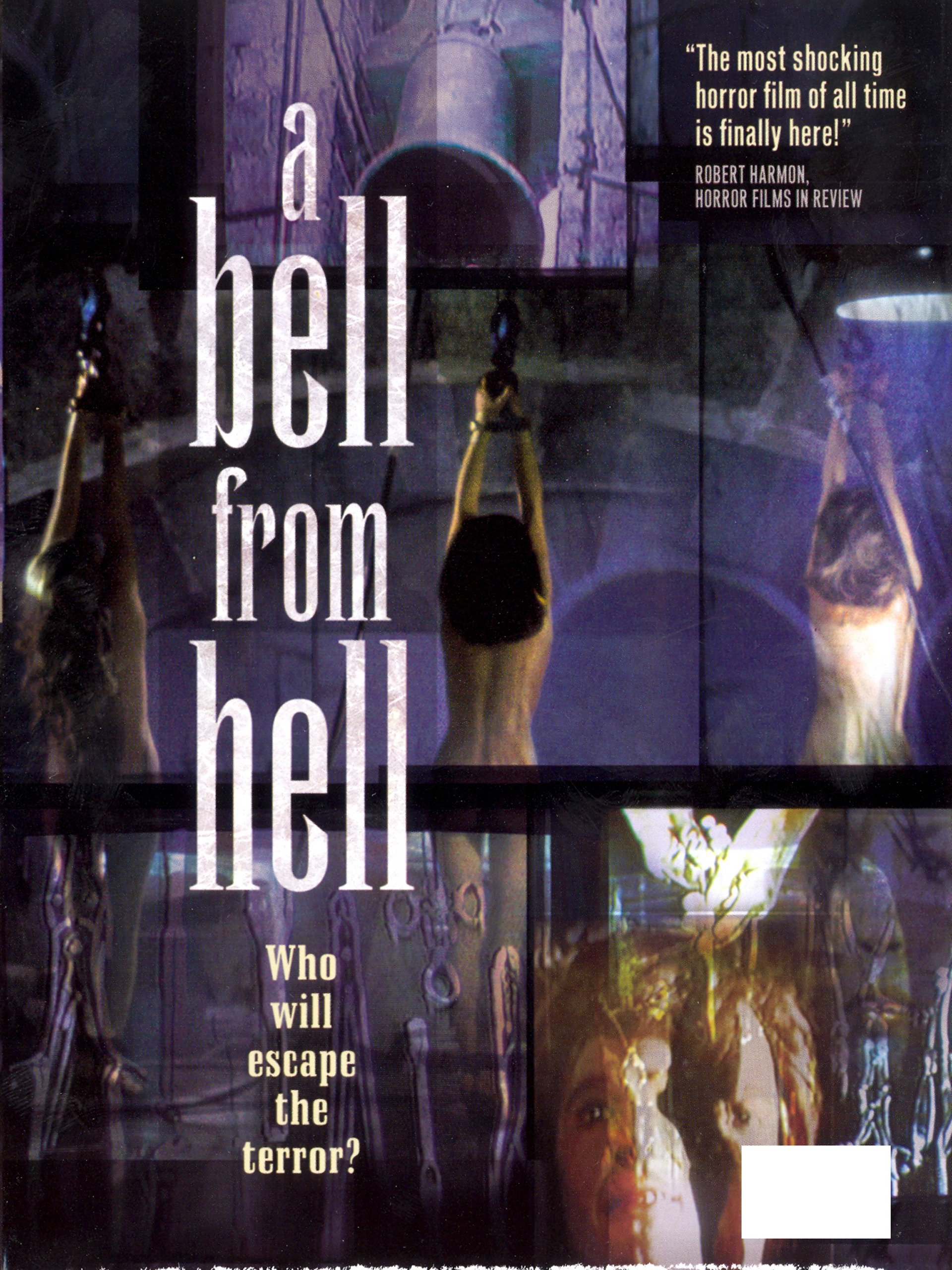 A Bell From Hell on Amazon Prime Video UK