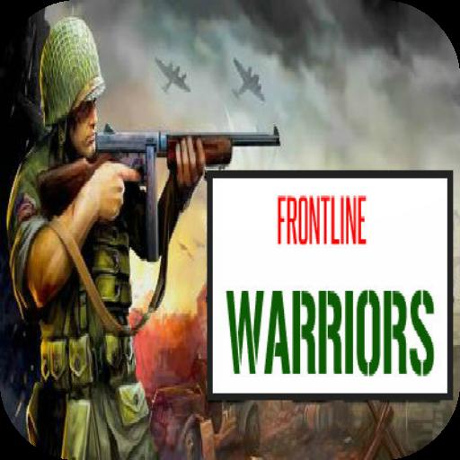 frontline-warriors