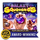 Galaxy Squoosh-O's D.I.Y. Stress Ball by Horizon Group USA