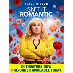 Isn't It Romantic [Blu-ray]