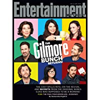 1-Year (50 issues) Entertainment Weekly Digital Subscription