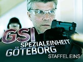 GSI-Spezialeinheit G�teborg - Staffel 1