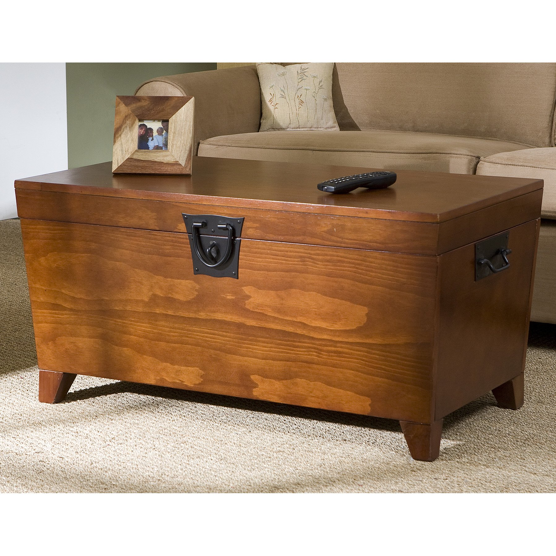 Holly & Martin Dorset Chest Coffee Table