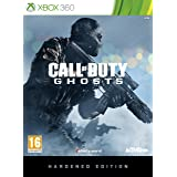 Call of Duty Ghosts Hardened Edition Microsoft Xbox 360 Game [Xbox 360]