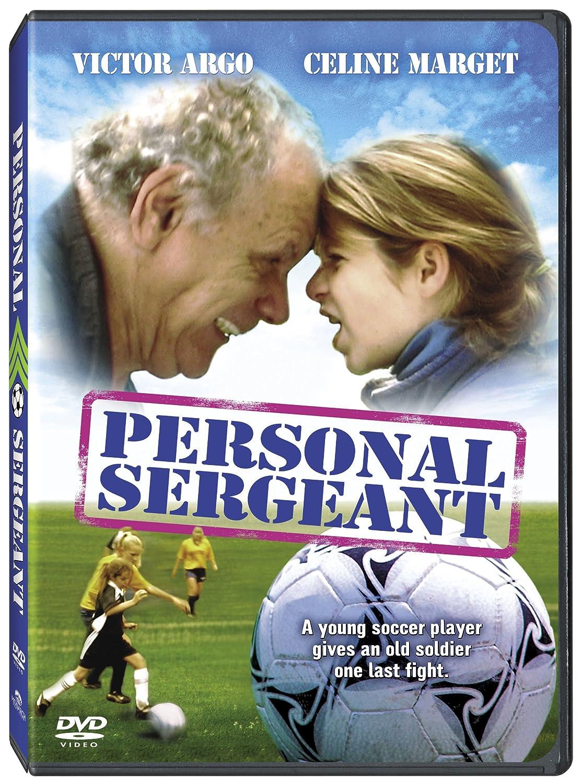 Personal Sergeant (2004) amazon dvd