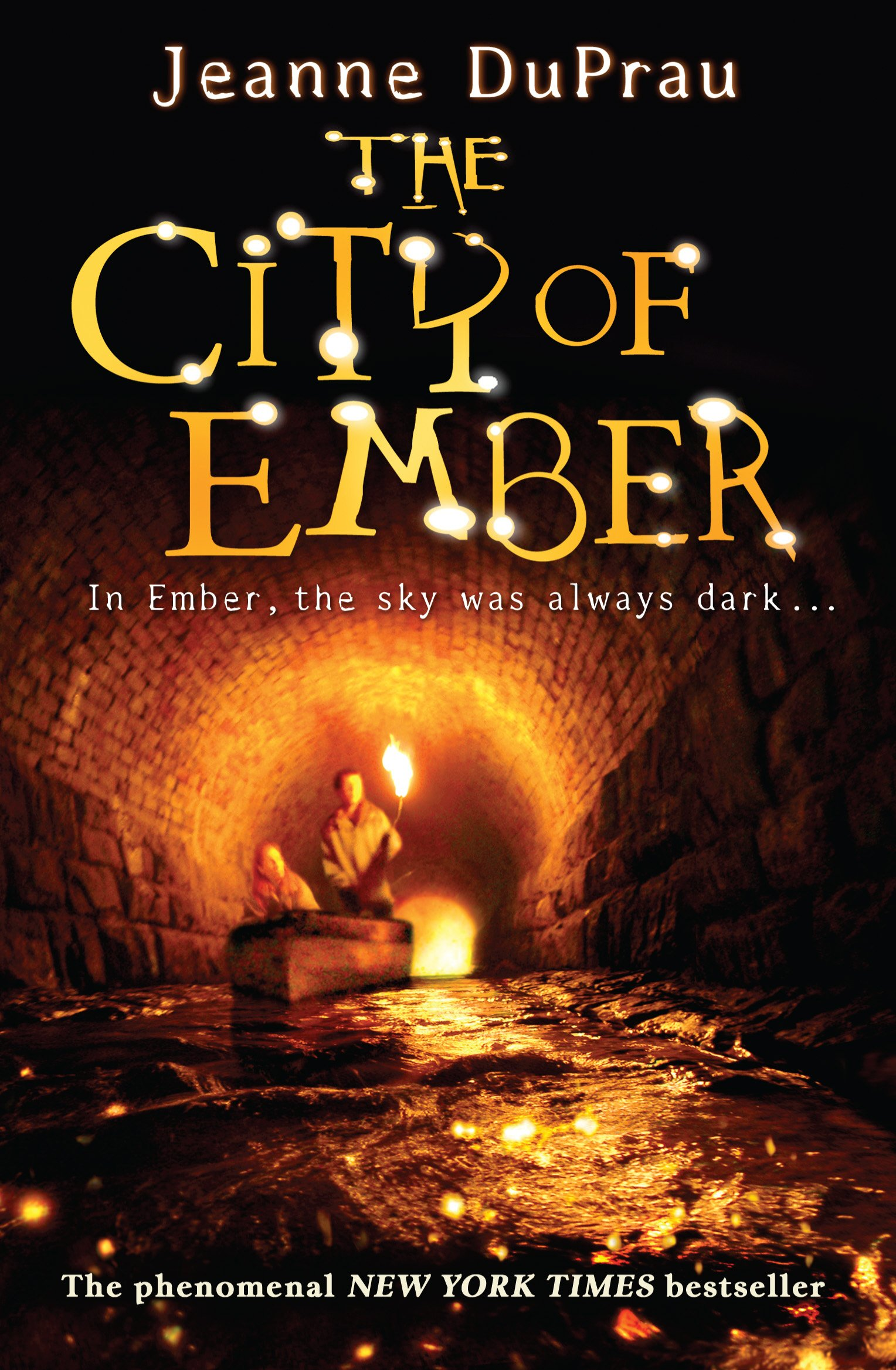 Buy The City Of Ember Book Online At Low Prices In India  The City Of Ember  Reviews & Ratings  Amazon