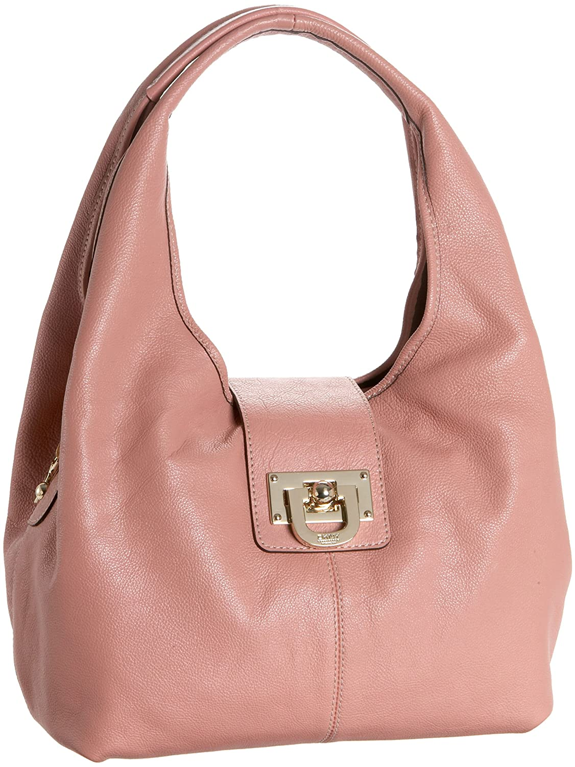 DKNY Vintage Leather Classics Hobo $158.79