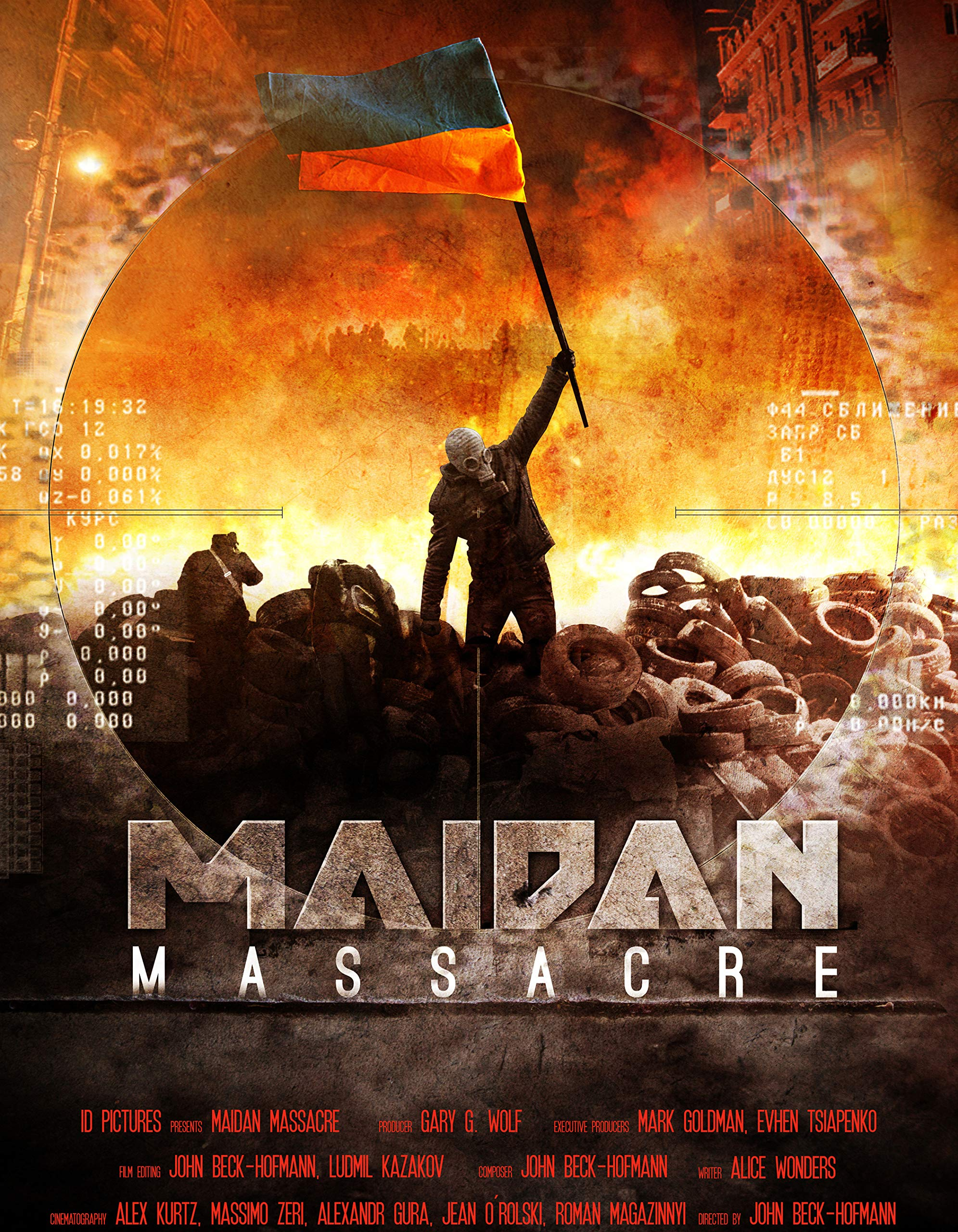 Maidan Massacre