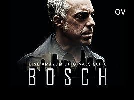 Bosch Season 1 [OV] [Ultra HD]