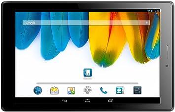 """Axdia ODYS Pro Q8 Tablette tactile 8"""" (20,32 cm) (16 Go, Android, 1 Port USB 2.0, 3G/GPS, 1 Prise jack, Noir)"""