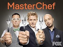 MasterChef Season 5