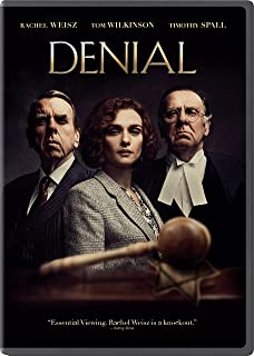 Book Cover: Denial