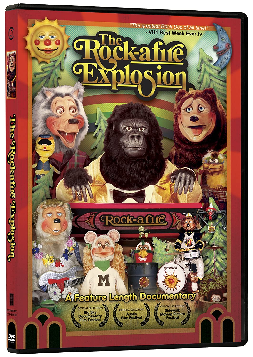 the rockafire explosion watch movies online download