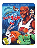 Space Jam 20th Anniversary