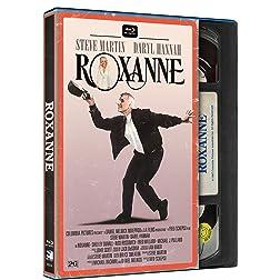 Roxanne - Retro VHS Style [Blu-ray]