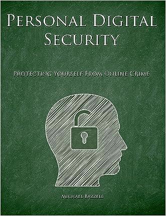 Personal Digital Security