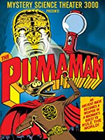Mystery Science Theater 3000: The Pumaman