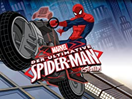 Der ultimative Spider-Man - Staffel 1 Vol.1