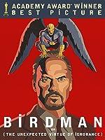 Birdman [HD]