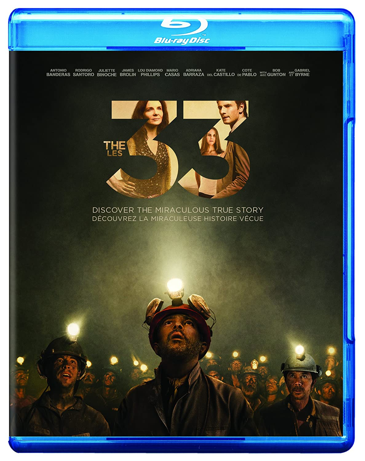 The 33 MULTiLANGUES BLURAY 720p