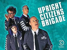 Upright Citizens Brigade Season 2