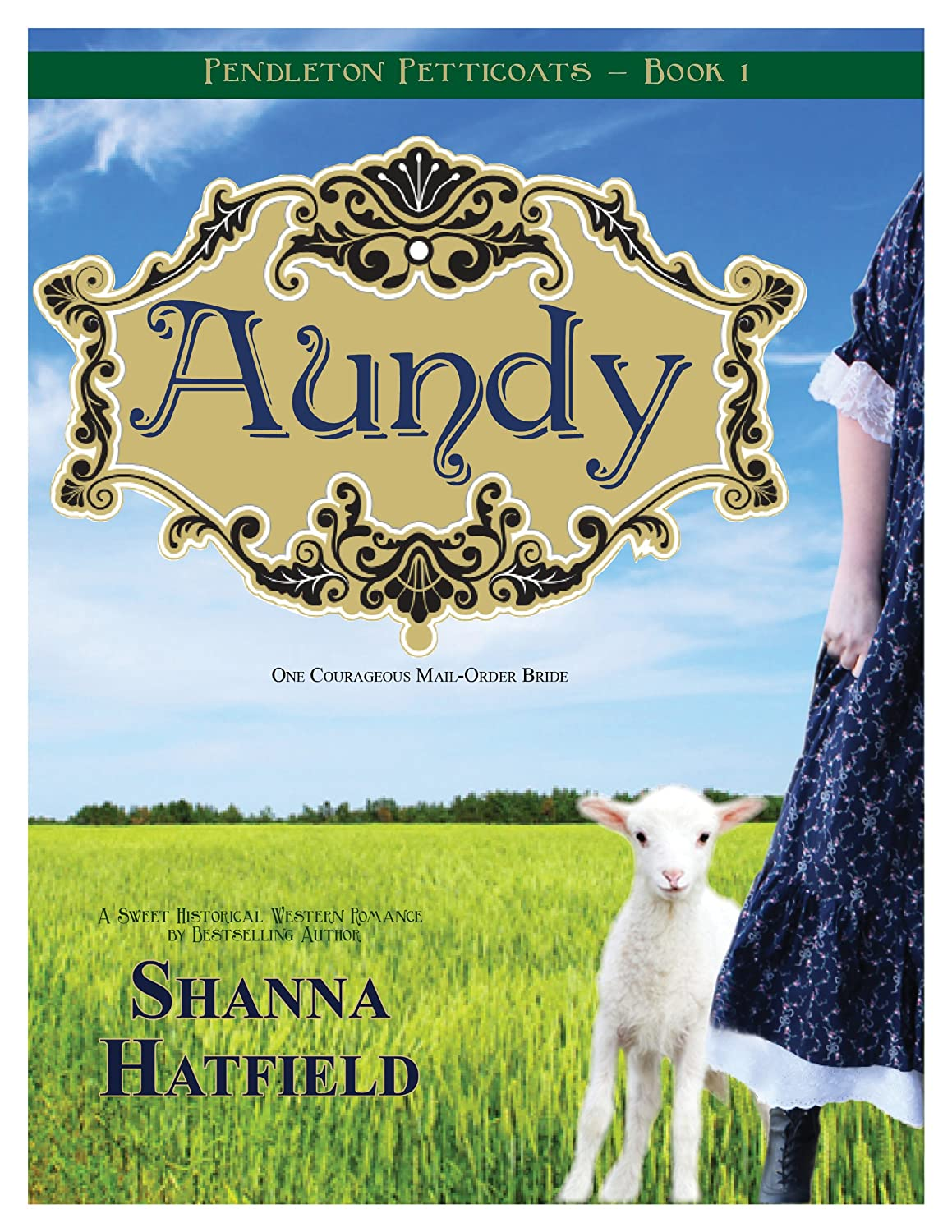 Aundy-Cover