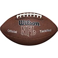 Wilson NFL MVP Football + $3 Kmart Credit