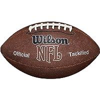 Wilson NFL MVP Football