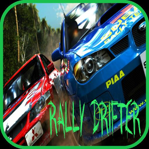 rally-drifter