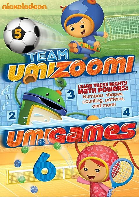 http://www.amazon.com/Team-Umizoomi-Umigames/dp/B007HW388U/