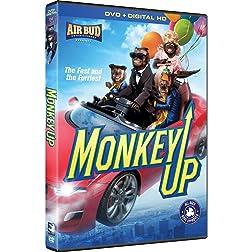 Monkey Up