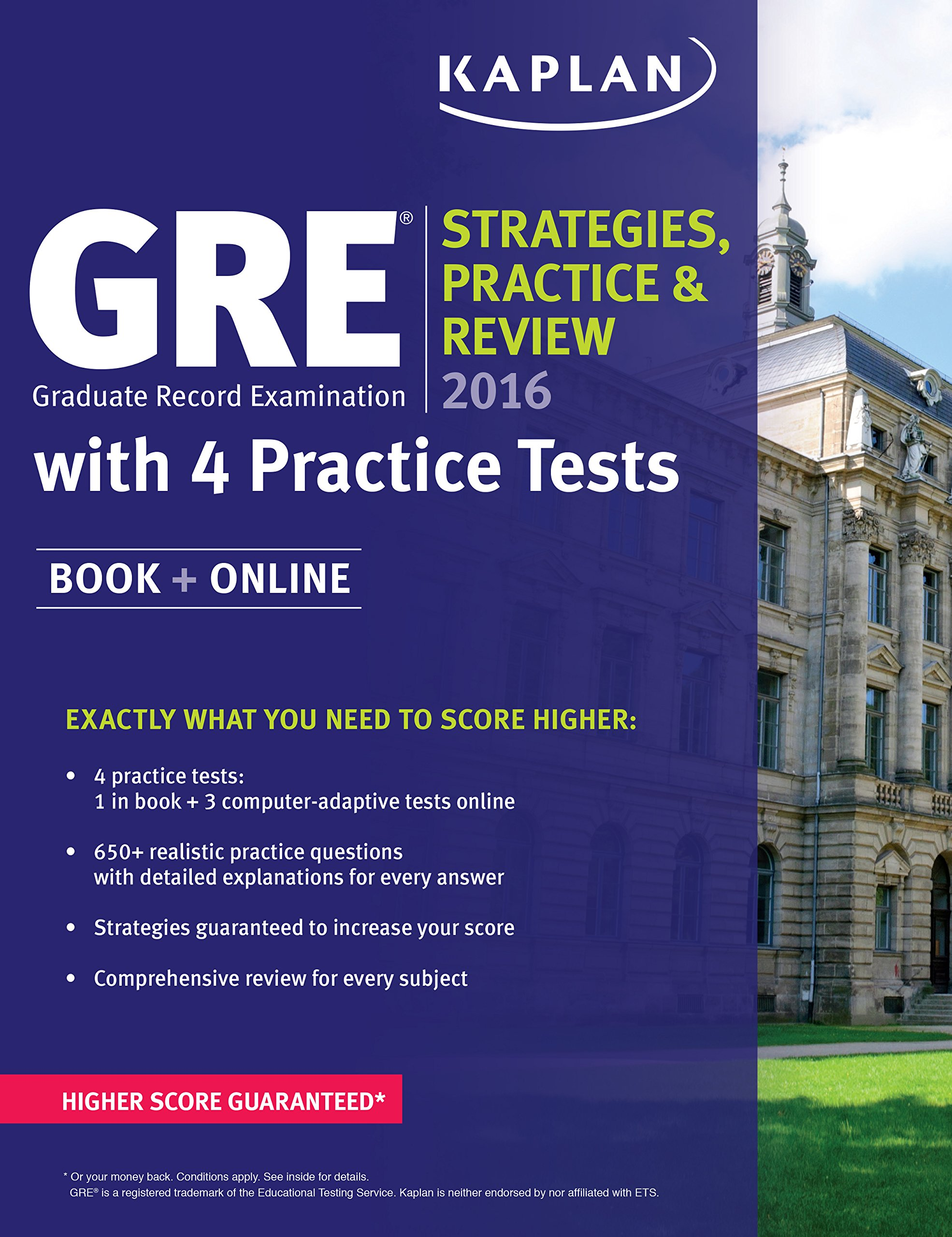 Final Touch to GRE preparation???!!!?