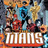 img - for The Titans (1999-2003) (Issues) (49 Book Series) book / textbook / text book