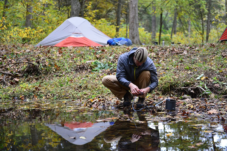 ALPS Mountaineering Extreme 3 Tent: 3-Person 3-Season