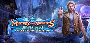 Mystery of the Ancients: Deadly Cold Collector's Edition from Big Fish Games