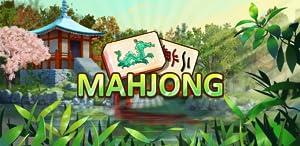 Simple Mahjong from Random Salad Games LLC
