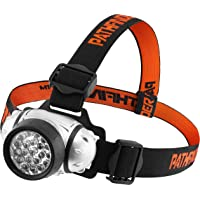 Pathfinder 21 Lightweight Weatherproof LED Headlamp