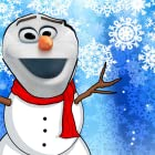 Snowman Run: Let it Go